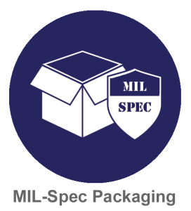 MIL-Spec Packaging Services Graphic